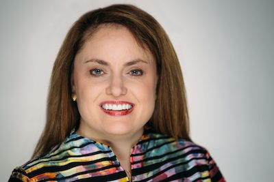 Executive Recruiter Stacy Pursell Headshot