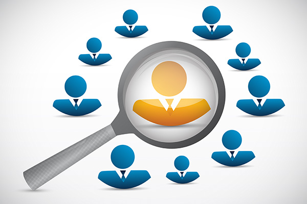 Executive Search | About Us
