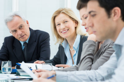 Baby Boomer Retirements and Your Company's Hiring Future